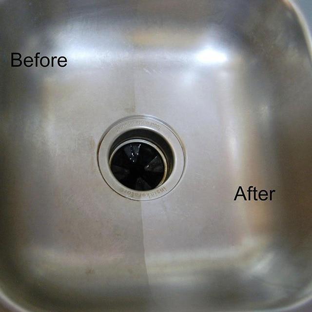 1/5/10/100 pz Multifunzionale Effervescenti Spruzzare il Detergente Concentrato