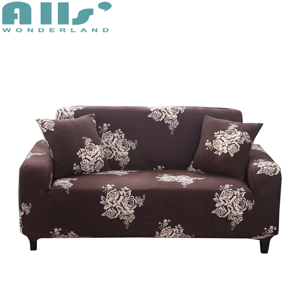 Flower Sofa Cover 1pc Cushion Cover High Quality Couch
