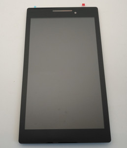 """Image 2 - 7.0"""" For Lenovo Tab 2 A7 10 A7 10 A7 10F  A7 20 A7 20F LCD Screen Display+Touch Digitizer Assembly with Frame Replacement Parts"""