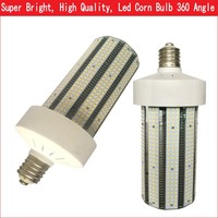 400W Metal Halide Replacement E39 E40 E27 100W 150W 200W 250W LED Retrofit Corn Bulb 4000K 100 277V Streetlight 360 Degree