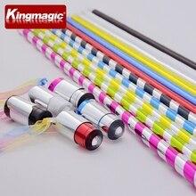 Появившись Кане Пластик появляться палочки сделано в Китае Доступно множество цветов магия реквизит фокусы