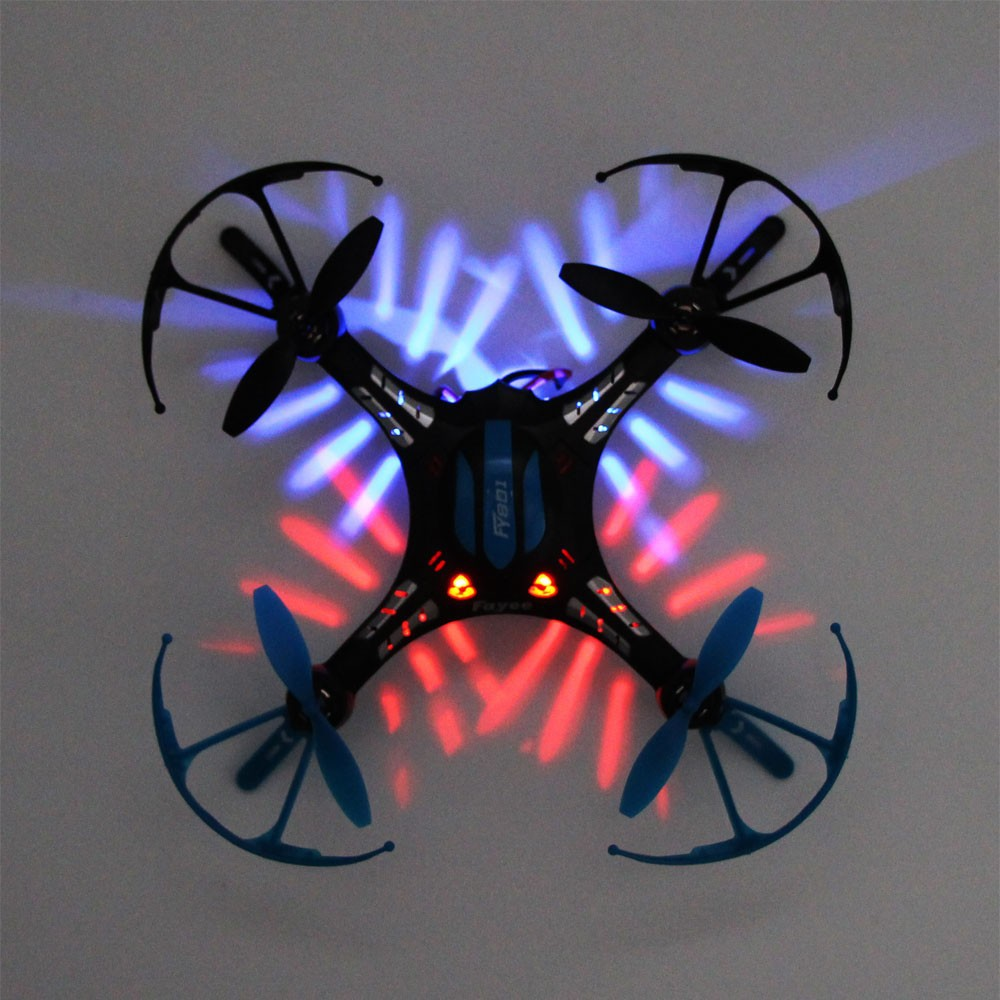 States Gradi Grande Quadcopter 14