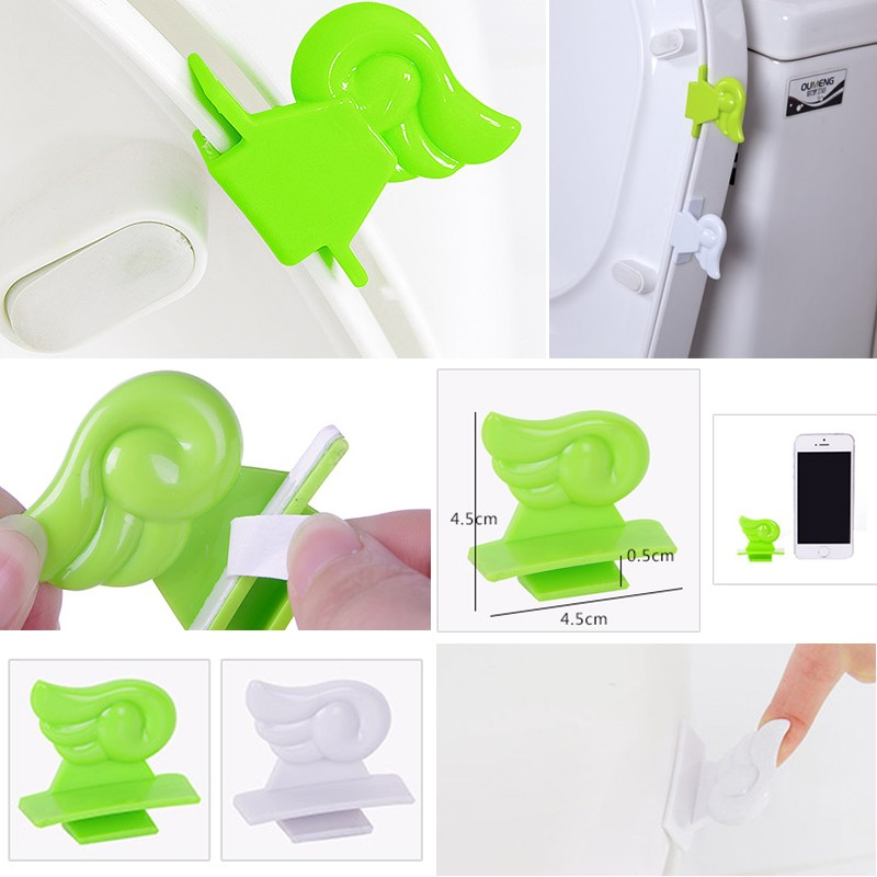 Online Cheap Fashion Cover Lifter Portable Sanitary Diy Home Garden ...