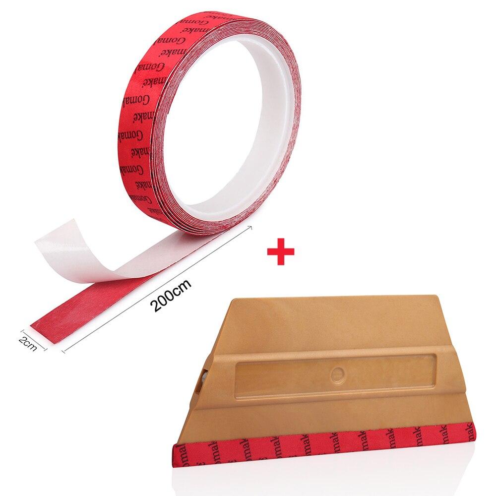 ehdis rodo raspador magnetico forte com pano de microfibra 200 centimetros ferramenta matiz da janela do
