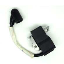 New Ignition Coil For Husqvarna 125B 125BX 125BVX Handheld Blower 545108101 125 B (2010-01)–>Engine