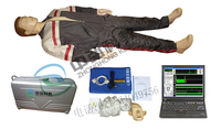 Full body Medical nursing supply multifuctional training manikin Advanced , first aid cpr600 Trainer