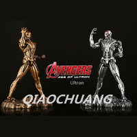 Statue Avengers High Quality 1 6 Scale Avengers Age Of Ultron Bust Resin Action Figure Collectible
