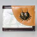The Legend of Zelda wallet  fashion purse DFT1375