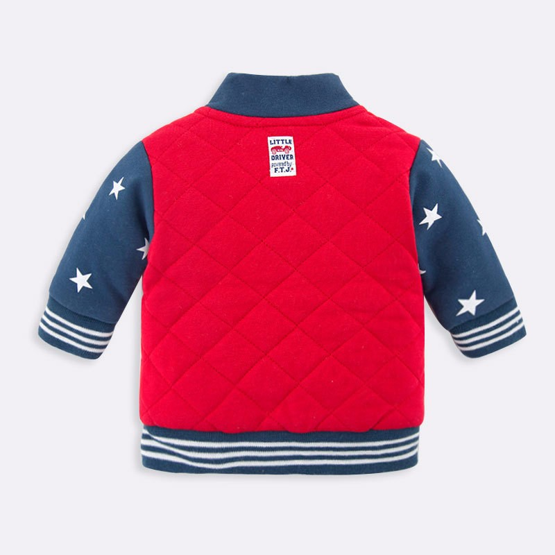 Kid Clothes Jacket (2)