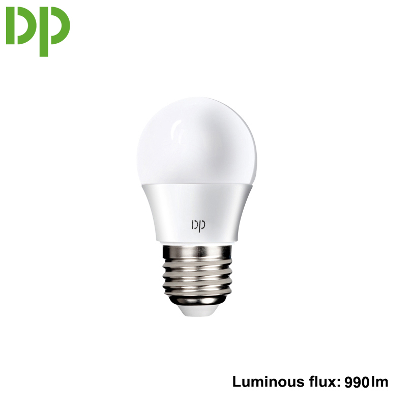 Duration Power 12W Daylight LED Light Bulb For Indoor