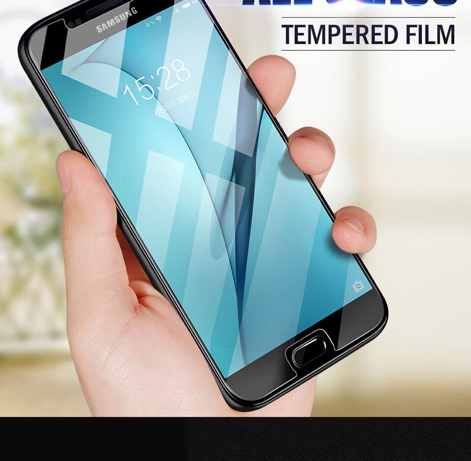 samsung galaxy s3 s4 s5 mini s6 s7  protective film screen protector (8)