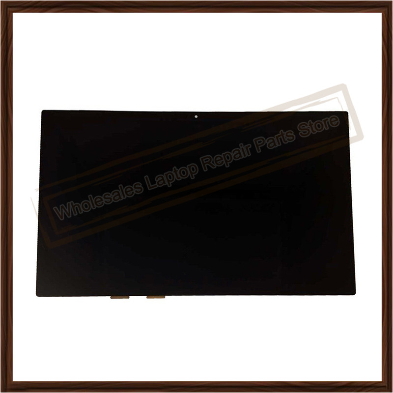 Original Laptop Replacement For Dell Inspiron 13 7352 7353 P57G001 IPS 1080p FHD LCD Screen Digitizer Assembly 1920*1080 brand new for dell inspiron 13 7352 1920 1080 lcd touch screen digitizer full assembly with frame