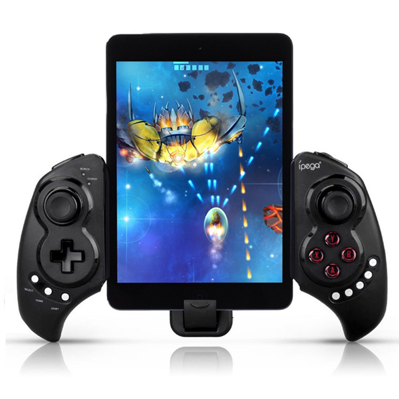iphone game controller new ipega wireless bluetooth telescopic controller 11884