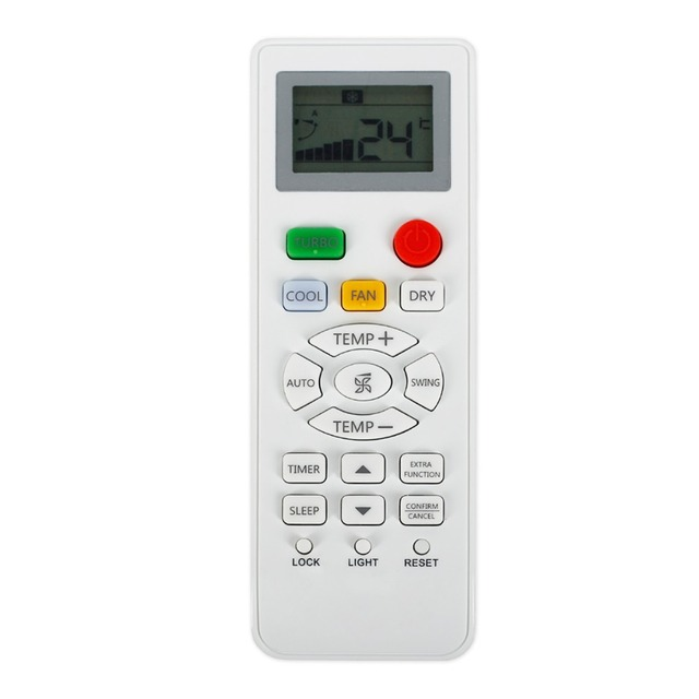 Пульт дистанционного управления для кондиционирования воздуха, подходит для детской фотовспышки