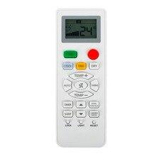 Climatiseur Climatisation Télécommande Adapté pour Haier YL HD04 0010401511E YR HD01 YR HD06 YL HD02 YR HD05 KTHE002