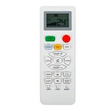 Condizionatore DARIA condizionata telecomando adatto per haier YL HD04 0010401511E YR HD01 YR HD06 YL HD02 YR HD05 KTHE002