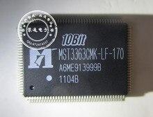 Бесплатная доставка MST3363CMK-LF-170 ноутбук северо-южного моста чип Графический чип BGA