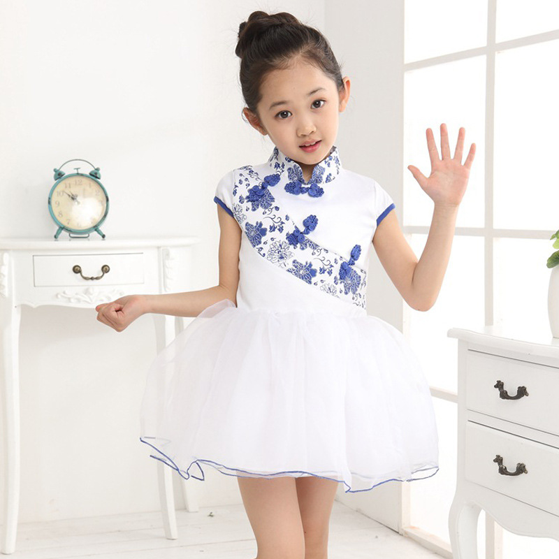 Popular Blue Plate Dresses-Buy Cheap Blue Plate Dresses lots from ...