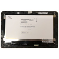 B116XAN04.0 LCD LED SCREEN Matrix Touch Screen Digitizer Assembly Frame For HP Pavilion X360 11 K 11 K161NR 11 K122nw Laptop