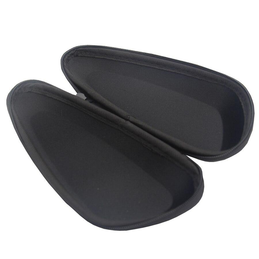 Galleria fotografica Men Shaving Machine Storage Bag Shaver Case Pouch Travel Bag Storage Case for <font><b>Philips</b></font> RQ1150 RQ1180 RQ1250 RQ1280 S7310 S9911