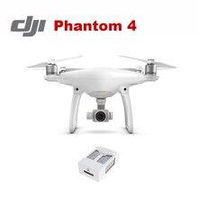 Original DJI Phantom 4 Battery(1 Piece) 15.2V 5350mAh And The RC Drone  Free Shiping Via EMS