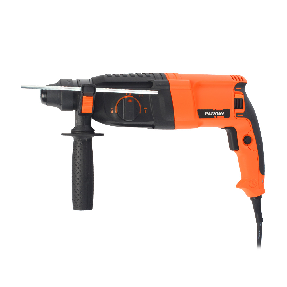 Rotary hammer PATRIOT RH262 The One