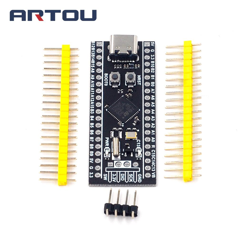 STM32F401 Development Board STM32F401CCU6 STM32F4 Learning