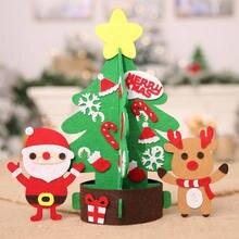 Online Get Cheap Puzzle Di Natale Albero Di Natale
