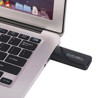 M 1200SAC Dual Band 2 4G 300Mbps Wireless USB Wifi Adapter Network Lan Card Computer Wifi