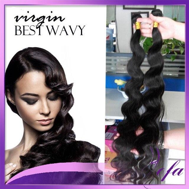 Aofa Hair Products Body Wave Beauty Hair Online Brazilian Virgin
