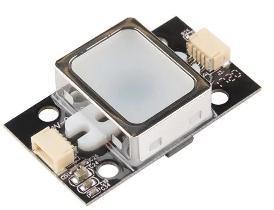 Spot Fingerprint Scanner- TTL GT-521F32 SEN-14518 GT-521F52 SEN-14585 Fingerprint Identification Module