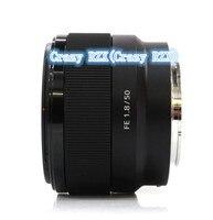 Neue für SONY FE 50mm F1.8 FE50 1 8 FE50mm1.8 vollständige palette fixfokus objektiv-in Objektivteile aus Verbraucherelektronik bei