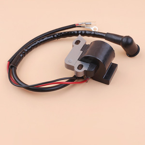 Image 5 - Electronic Ignition Coil Module Fit McCULLOCH MACCAT 335 435 436 440 441 Petrol Chainsaw Spare Parts #530 03 91 67, 530039167