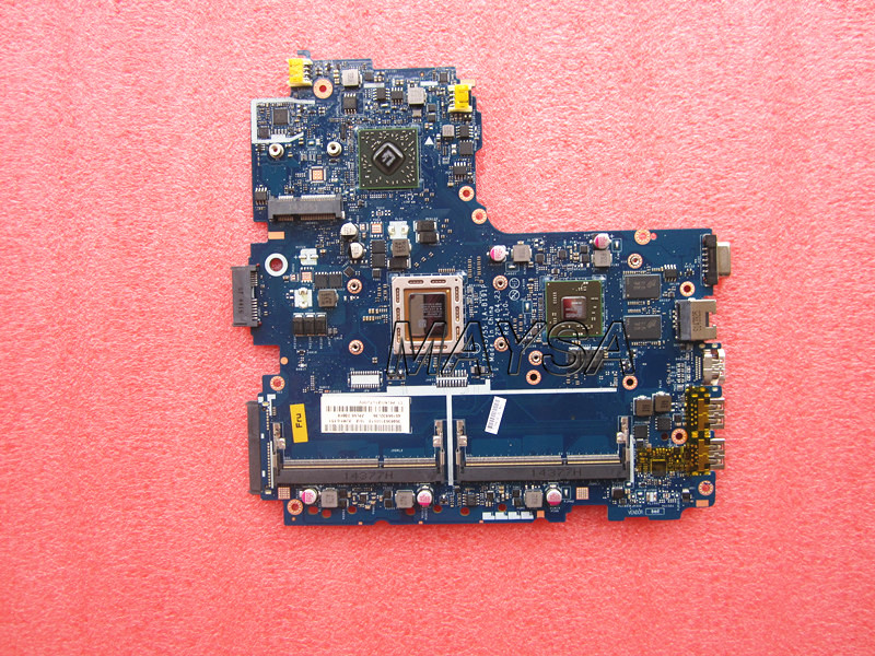 773077-501 773077-001 Fit For HP 455 G2 455-G2 Laptop motherboard ZPL45/55 LA-B191P 773077-601 Pro-7050B CPU 100% tested original 784468 601 784468 001 zbl15 la b381p main board fit for hp zbook 15 g2 series motherboard pga947 100% fully tested