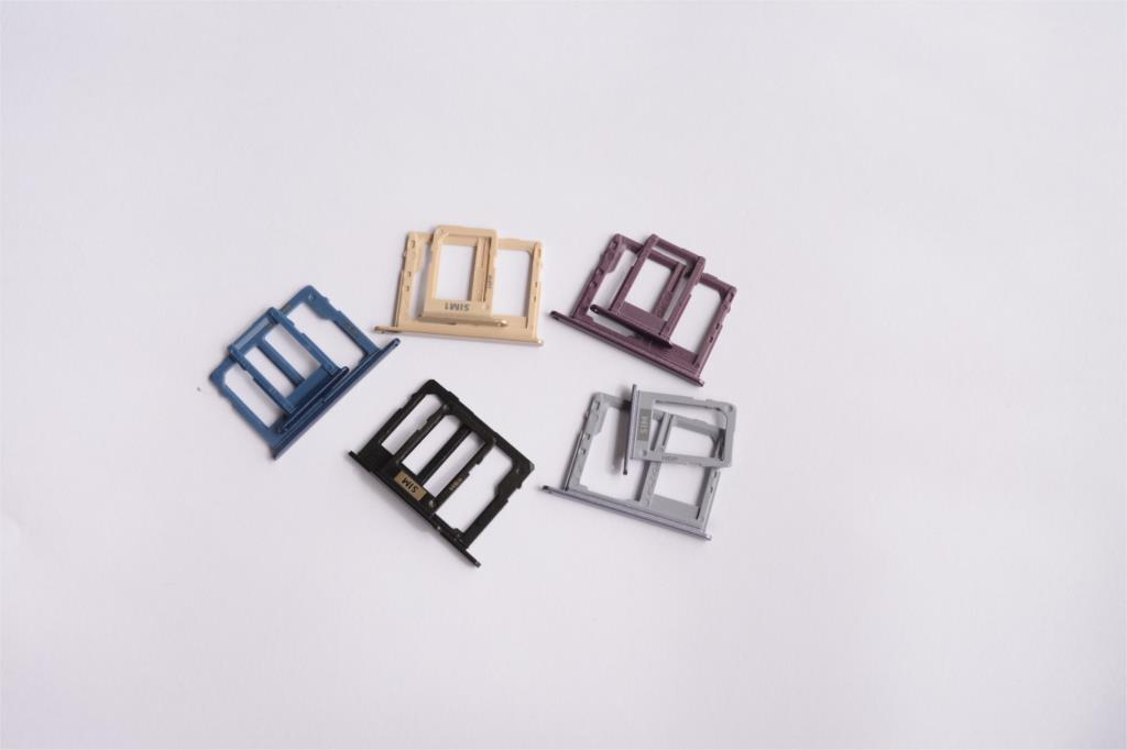 100 Set Nano Sim Micro Sim Card Tray Holder Micro Sd Tf
