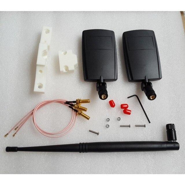 Антенный Усилитель сигнала Range Extender Amplifer для DJI Phantom 3 3 S Передатчик