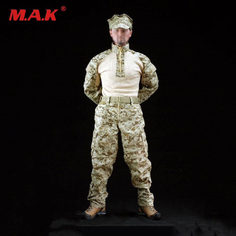 1/6 USMC Forg Combat Suit for 12 inches Male Soldier Action Figure Similar to SS USMC 1.0 фигурка planet of the apes action figure classic gorilla soldier 2 pack 18 см