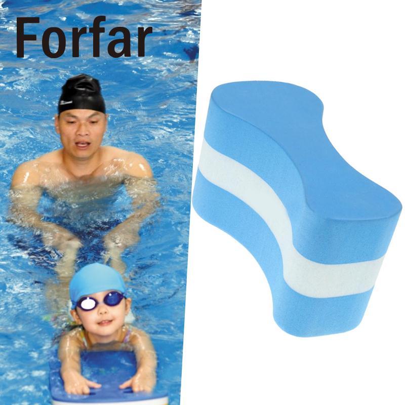 Children Kids Adult Foam Buoy Float Kickboard Pool Swimming Safety Aid Kits^