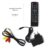 2016 Conjunto-top box DVB-T2 Sintonizador DVB T2 MPEG4 HD Compatível com H.264 Receptor de TV W/RCA/HDMI PAL/NTSC para A Europa TAILÂNDIA