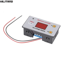 Automatic-Control-Switch Protection-Controller Low-Voltage for 12V Storage Lithium-Battery