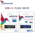 ADATA S102 USB de Alta Velocidade USB 3.0 Flash Drive 16 GB 32 GB 64 GB Memory Stick USB Pen Drive de Disco Mini U Disk Pendrive de armazenamento dispositivo