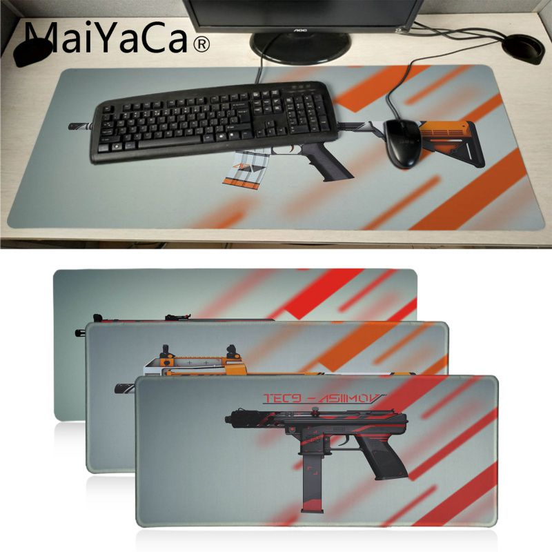 MaiYaCa Hyper beast AWP Dragon Lore for CS GO gamer Mousepad