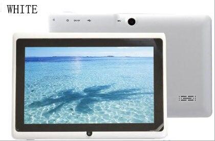 7INCH Estudiante Tablet PC 200 W Pixels HD Pantalla de visualización - Educación y entrenamiento - foto 5