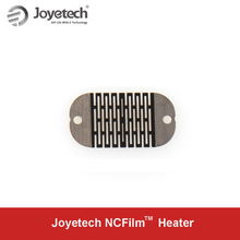 New Arrival! Original Joyetech NCFilm Heater for T80 Kit Cubis Max Atomizer Head Electroni