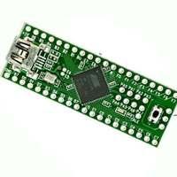 Teensy 2 0 USB AVR Development Board AT90USB162 AT90USB1286 For UNO R3