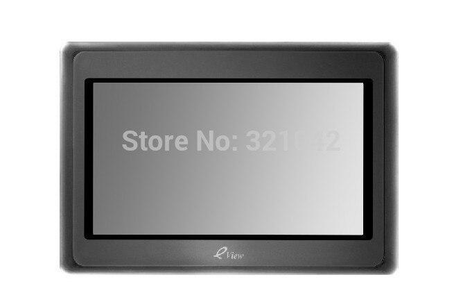ET100 : 10.1 inch Kinco HMI touch screen panel ET100 kinco md304l hmi 4 3fstn