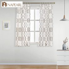 Por Elegant Kitchen Curtains Lots From China Suppliers On Aliexpress