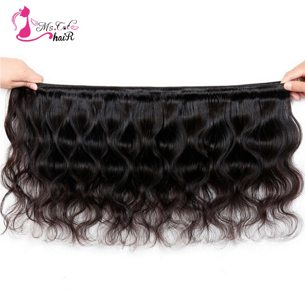 BODY WAVE OPENING