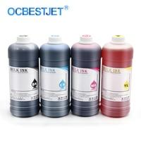 500ML/Bottle Universal Dye Ink For HP Inkjet Printer T610 T620 T770 T790 T1100 T1120 T1200 T1300 T2300 500 510 800 Z2100 Printer