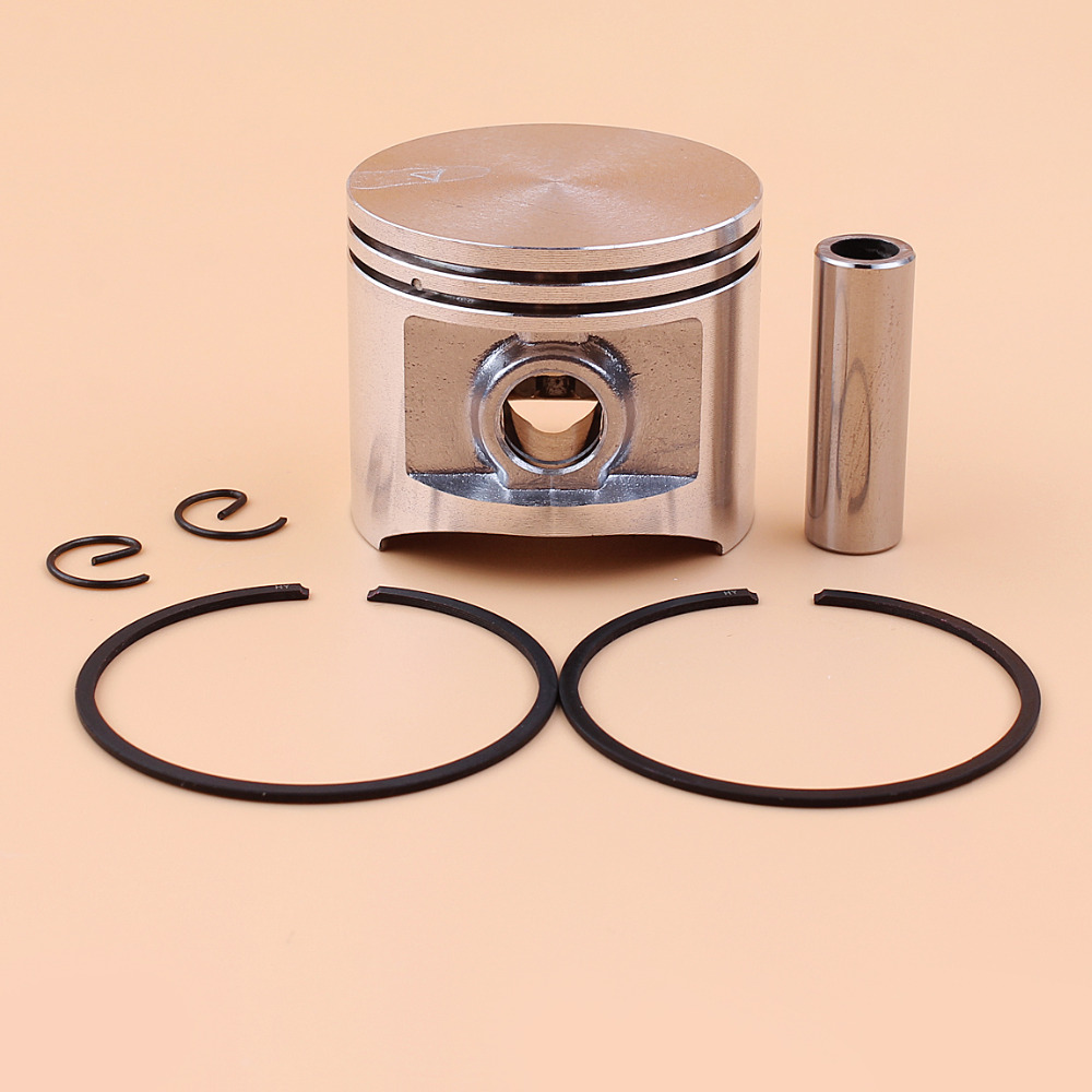 50mm Piston Rings Kit For Husqvarna 365 371 362 371XP 372 372XP Chainsaw Spare Parts